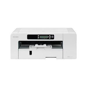 【送料無料】リコー IPSiO インクジェットプリンタ(A3・スキャナー付) SG7100 ホワイト 1台