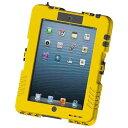 【送料無料】Andres Industries(アンドレス) 防水型iPadケース アイシェル(ブライトイエロー)【日本正規品】 AG290...