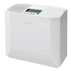 【送料無料】三菱重工 ハイブリッド加湿器roomist(ルーミスト) クリアホワイト SHK50NR-W