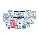 【送料無料】アリエールスピードプラス洗剤ギフト B4166574