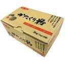全農食品 片栗粉 3kg (1kgx3) コストコ 片栗粉 大容量 業務用 北海道産 馬鈴しょでん粉
