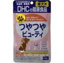 DHC 愛犬用 つやつやビューティ 60粒 単品1個【4511413608623】