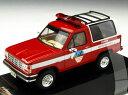 Premium-X/プレミアムX フォード ブロンコ II 1989 ニュージャージー カムデン消防署 Premium-X/プレミアムX フ...