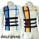 ゴルフウェア メンズ おしゃれ ポロシャツ 半袖 ゴルフウエア 夏 オシャレ