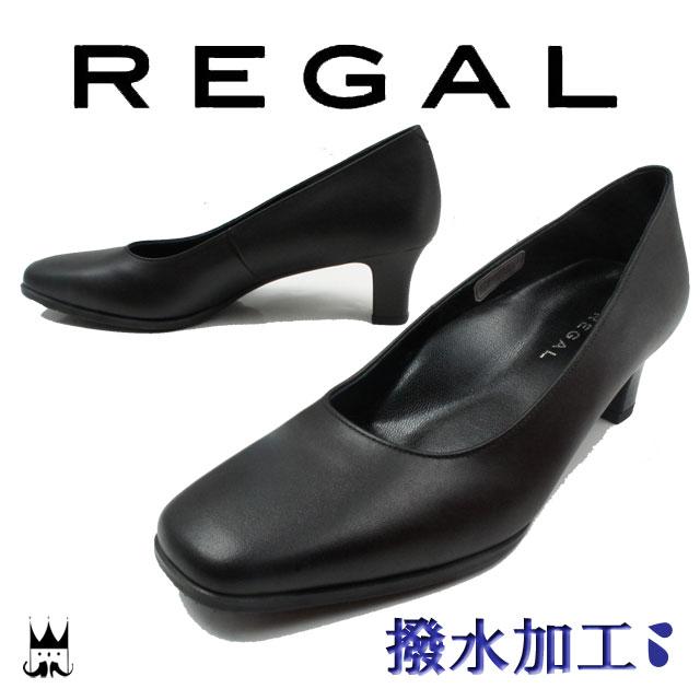 リーガル REGAL レディース パンプス F0...の商品画像