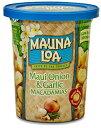 マウナロア 4.5oz缶 オニオンガーリック マカダミアナッツ