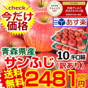 セール!りんご 訳あり 10kg箱 送料無料【送料無料】りん...