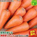 【定期購入】無農薬にんじん ジュース用に最適産地が選べる無農...