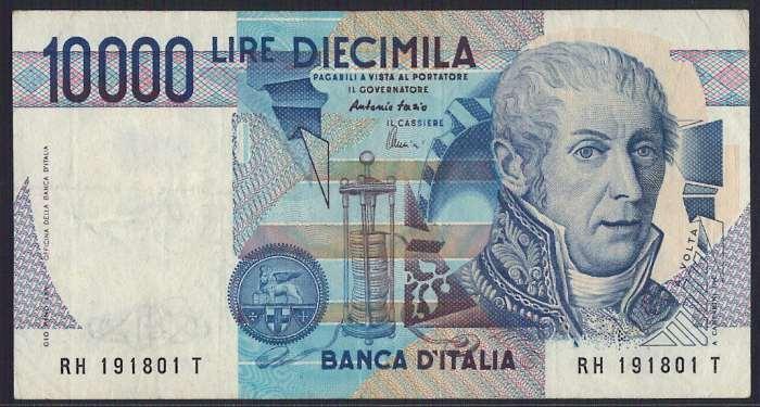 アレッサンドロ・ボルタ - Alessandro Volta