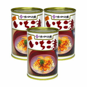 Point 5 times! Strawberry sauce 3 cans set! Urchins and abalone scraps 05P28oct13