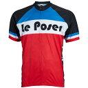 【現品特価】ワールドジャージ Le Poser Jersey