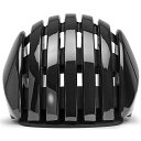 【現品特価】カレラ Foldable Crit Helmet Black Shiny(9WC)