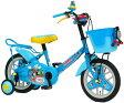 【代引不可】14型きかんしゃトーマス自転車 【自転車】【子供車・三輪車】【14インチ】
