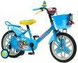 【代引不可】16型きかんしゃトーマス自転車 【自転車】【子供車・三輪車】【16インチ】