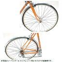 ホンジョウ リーベンデール フェンダー 26x1.25用 【自転車】【ドロヨケ】【MTB用(26イン...