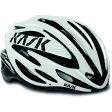 KASK VERTIGO2.0 ホワイト/ブラック ヘルメット 【自転車】【ヘルメット(大人用)】