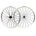 【現品特価】シマノ WH-R501-30 クリンチャーホイール エアロスポーク シルバー 前後セット 【自転車】【ロードレーサーパーツ】【ホイール】