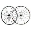 【現品特価】シマノ WH-R501 ブラック クリンチャー 前後セット 【自転車】【ロードレーサーパーツ】【ホイール】