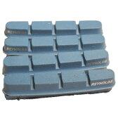 レイノルズ Cryo Blue Pads 4個入 【自転車】【ロードレーサーパーツ】【ブレーキ】