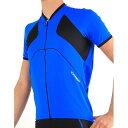 【現品特価】オルベア エンデュランス RMT2 ジャージ ブルー 【自転車】【ウェア】【ショートスリーブウェア】