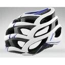 オルベア オーディン ホワイトブルー ヘルメット 【自転車】【ヘルメット(大人用)】