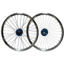 パワーツールズ 451 Lite Polish Wheel 前後セット 【自転車】【小径車パーツ】【ホイール】