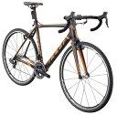 【代引不可】◆フェルト F2X マットカーボン 【自転車】【シクロクロス】
