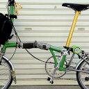 Filter Brompton用フレームカバー ACU 【自転車】【小径車パーツ】【BD-1/ブロンプトンオプションパーツ】