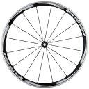 【現品特価】シマノ WH-RS81-C35 クリンチャー 前のみ 【自転車】【ロードレーサーパーツ】【ホイール】