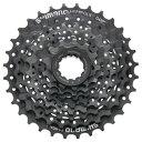 シマノ CS-HG31 8段 カセットスプロケット 【自転車】【マウンテンバイクパーツ】【スプロケット】