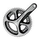 【現品特価】シマノ デュラエース クランクセット FC-9000 52×36T 【自転車】【ロードレーサーパーツ】【シマノ 】