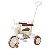 【あす楽】【送料無料】★エムアンドエム イーモ:トライシクル iimo tricycle#01ホワイト
