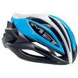 メット シンセシス シアン/ホワイト/ブラック ヘルメット 【自転車】【ヘルメット(大人用)】【MET】