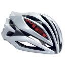 メット シンセシス ホワイト ヘルメット 【自転車】【ヘルメット(大人用)】【MET】