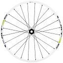 【現品特価】シマノ WH-MT35 26インチ ホイール クリンチャー 前のみ ホワイト【自転車】【マウンテンバイクパーツ】【完組ホイール】【シマノ】