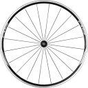 【現品特価】シマノ WH-RS010 クリンチャー 前のみ 【自転車】