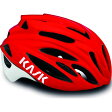 KASK RAPIDO レッド ヘルメット