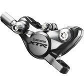 【急行】【現品特価】シマノ XTR BR-M9000MF XCレース用ハイドローリック ディスクブレーキキャリパー 前後兼用