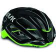 KASK PROTONE ヘルメット ブラック/ライム