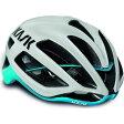 KASK PROTONE ヘルメット ホワイト/ライトブルー