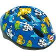 ベル ズーム ブルーアニマル 【自転車】【ヘルメット・アイウェア】【子供用ヘルメット・サングラス】