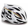KASK MOJITO ヘルメット ホワイト/IRIDE