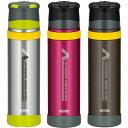サーモス 山専ボトル ステンレスボトル 0.9L FFX-900