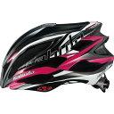 OGKカブト ゼナード パワーピンク ヘルメット