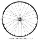 【現品特価】シマノ DEORE XT WH-M8020 15mmEスルー 650B=27.5インチ チューブレス 前のみ