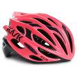 KASK MOJITO ピンク/ネイビーブルー ヘルメット