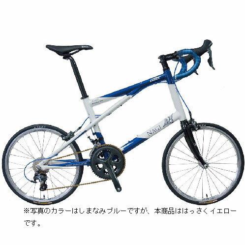 【】凪スピード・プロジェクト NS451-S はっさくイエロー
