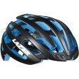 レーザー Z1 マットブラック/ブルー EPS ヘルメット