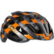 レーザー Z1 マットブラックカモ/フラッシュオレンジ ヘルメット