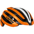 レーザー Z1 マットブラック フラッシュオレンジ/ホワイト ヘルメット
